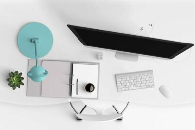 BO Office WordPress Theme